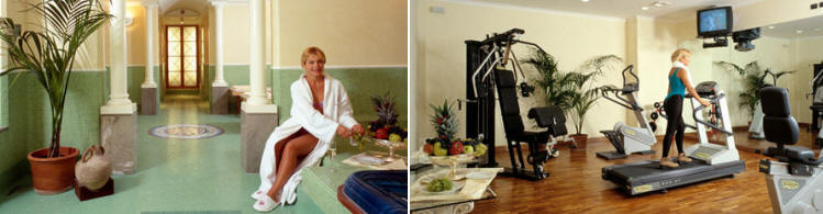 bernini sina wellness club centro roma